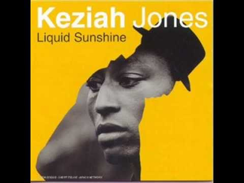 Keziah Jones - Sunshine Shape Bulletholes