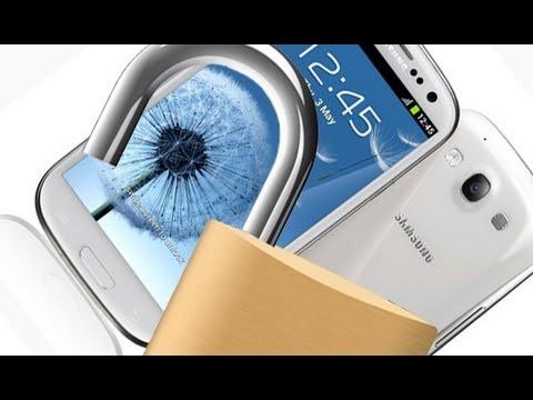 Liberar Galaxy S3 GRATIS en 2 pasos (SIM UNLOCK)