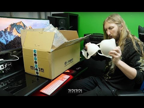 THOMANN UNBOXING - WTF is in the box?