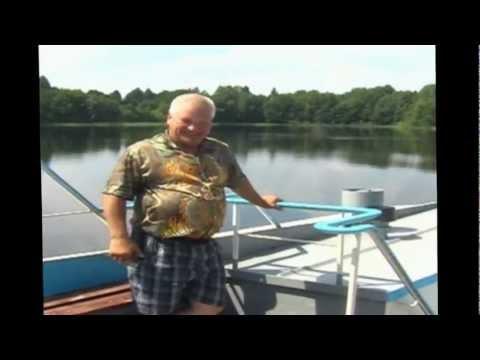 селигер рыбалка дикарем видео