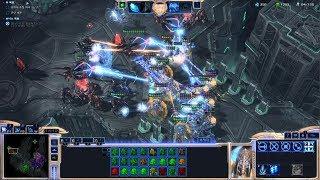 #11 망각의 전령 [스타크래프트 2 : 공허의 유산 (StarCraft 2 : Legacy Of The Void)]