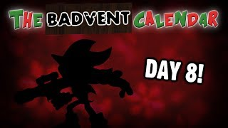 Shadow the Hedgehog Review | Badvent Calendar (DAY 8 - Worst Games Ever)