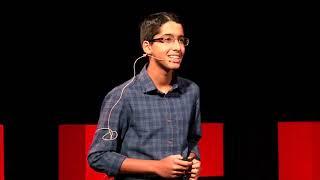 Stage fright: the phobia of the past | Aniket Naravane | TEDxLakeTravisHigh