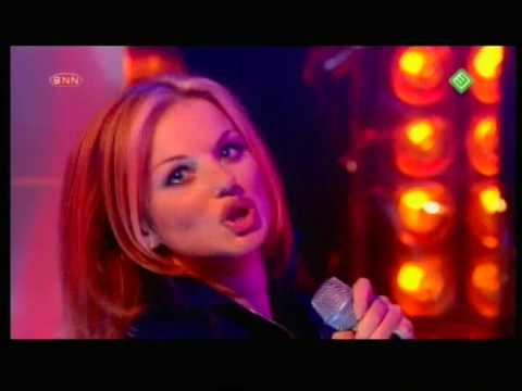 Spice Girls - Who Do You Think You Are [Live At TOTP's March 1997]