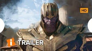 Vingadores  - Guerra Infinita |  Trailer Oficial 2 Legendado