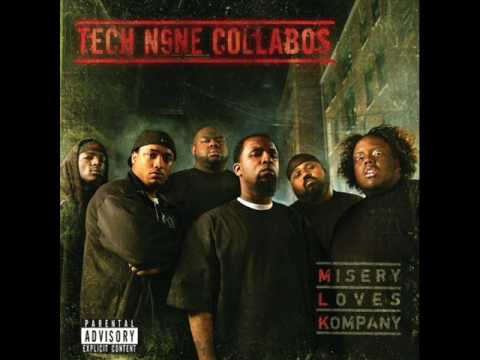 Tech N9ne - Fan or Foe