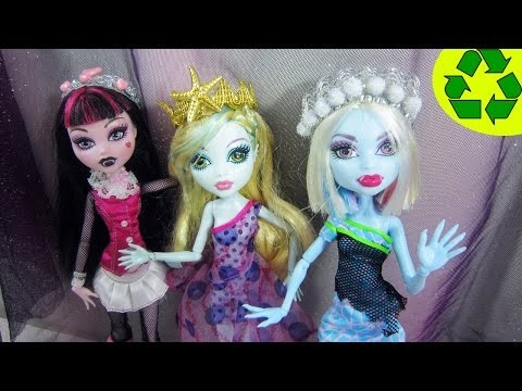 Manualidades para muñecas:Cómo hacer botellas de agua para muñecas ...