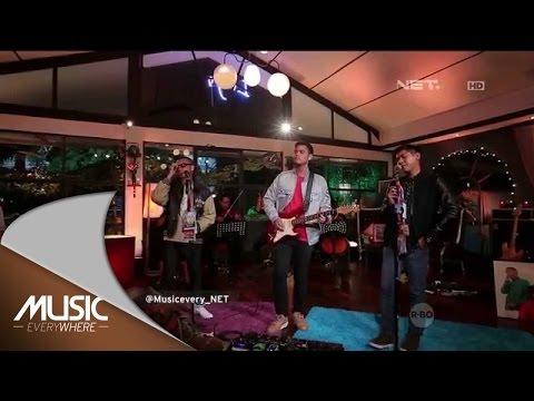 download lagu Music Everywhere MLD SPOT - RAN - Begitu Saja gratis