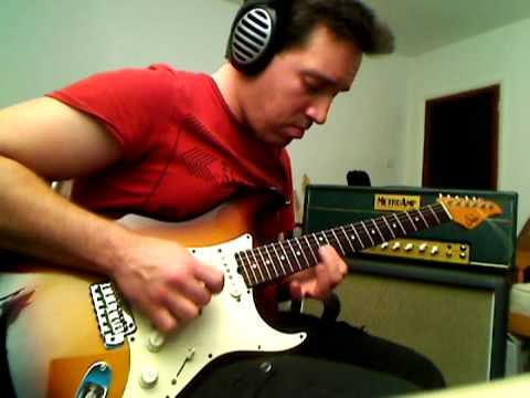 Alex K - Mike landau