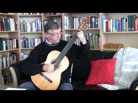 Бах Иоганн Себастьян - Prelude - Lute Suite No1 Bwv 996 In E Minor