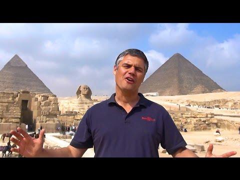 Egypt + Bonus Upgrades with Bunnik Tours