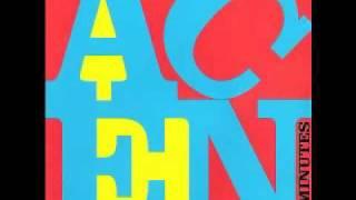ACEN - Close Your Eyes (xxx mix)