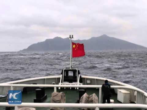 China dismisses Aquino's remarks on sea disputes as ridiculous