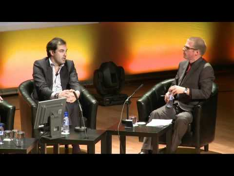 Online Advertising Debate (Festival of Media 2009) Part 1