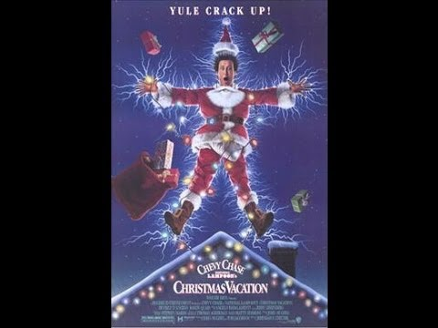 Episode 12 - National Lampoons Christmas Vacation