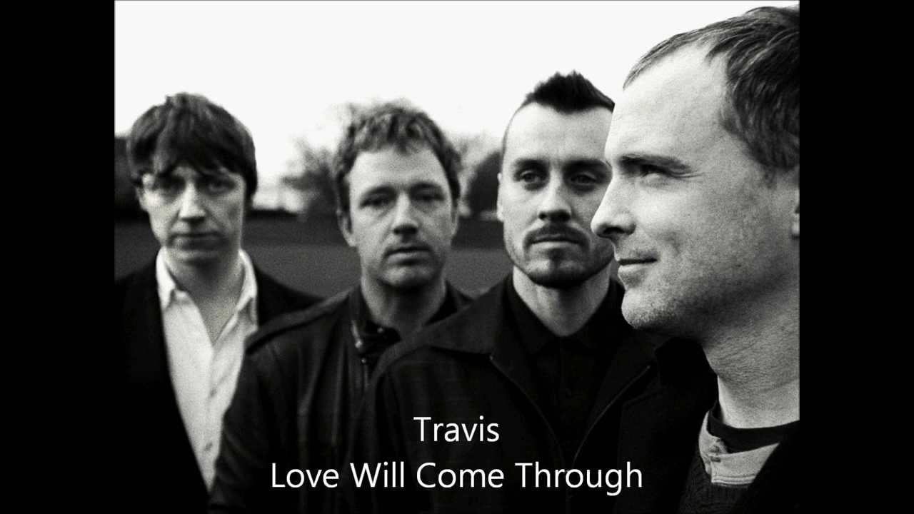 Travis - Love will come through (acoustic cover) - YouTube