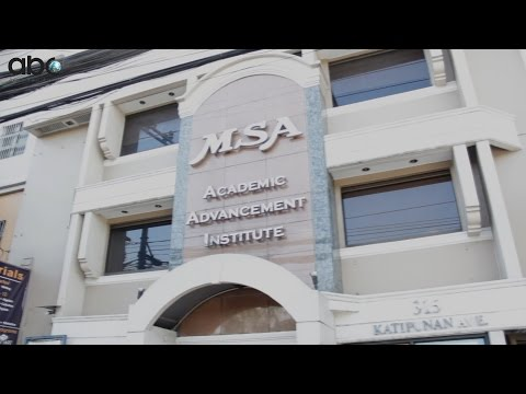 Asia Business Channel - The Philippines - MSA GENERAL