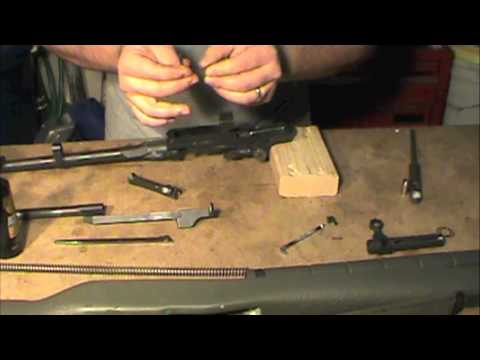 M1A Cleaning And Lubrication | How To Save Money And Do It ...