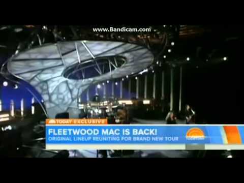 Fleetwood Mac - Today Show