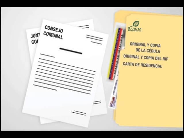 Nuevos Requisitos Constancia de Residencia | Alcaldía de Baruta