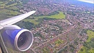 National Airlines Boeing 757-28A | Birmingham to Newark *Full Flight*