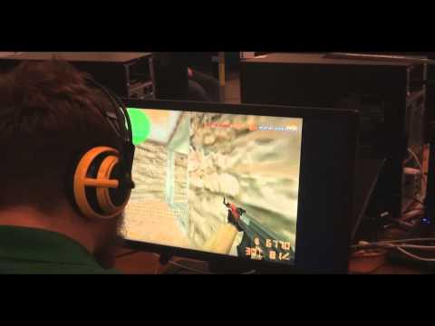 Na`Vi vs WinFakt - part 2 @ Copenhagen Games