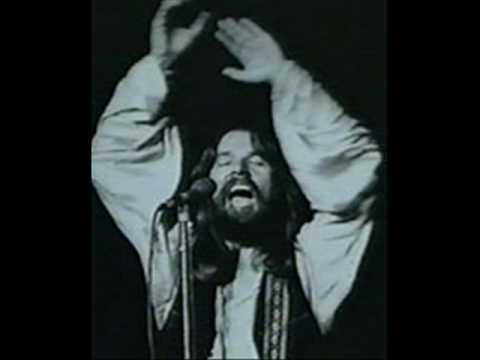 Bob Seger - Nutbush City Limits