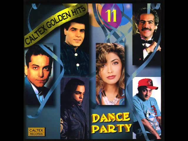 Sandy - Tarof (Dance Party 11) | گروه سندی - تعارف