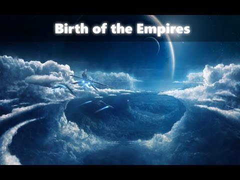 Let's play Birth of the Empires (Android version)