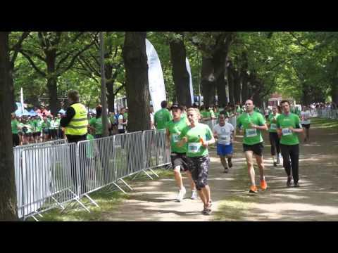 PRUFTECHNIK Technology - Bieg Firmowy 16.05.2015