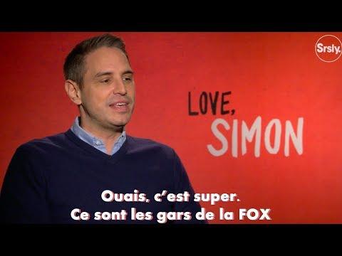 Love, Simon : Greg Berlanti Parle Coming Out Et Comédie Romantique