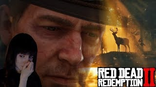 ENDING REACTION - Red Dead Redemption 2 (Spoilers)