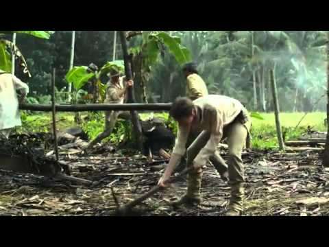 John Sayles, Yul Vazquez Explore the Spanish-American War in the Philippines in