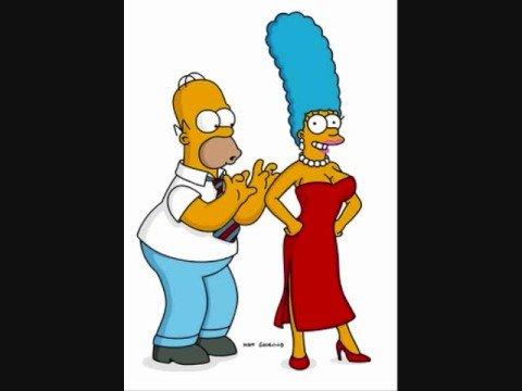 Weird Al Yankovic - Homer And Marge