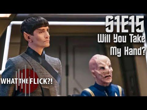 Star Trek: Discovery Season 1, Episode 15 Review