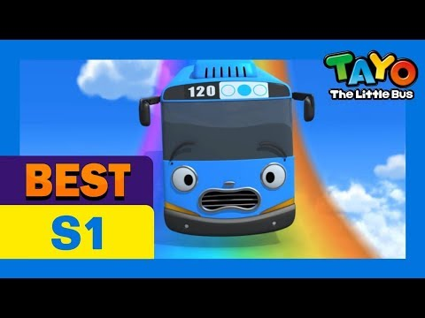Tayo - Tayo the Little Bus Opening theme song