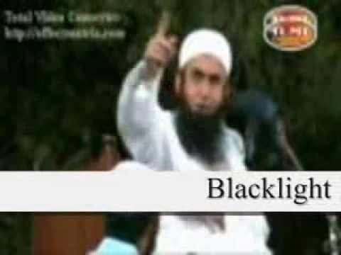 Owais Qadri ko Jawab ..::Theblacklightism::..