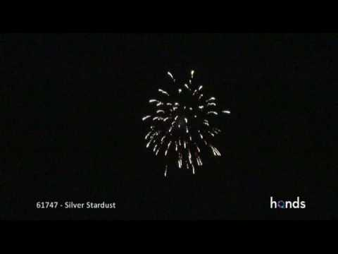 61747 - Silver Stardust