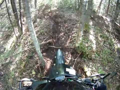 R4R Hero Section 1 2012 part 3 GoPro HD