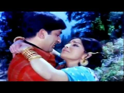 Aaj Madhosh Hua Jaye Re - Kishore & Lata - Sharmilee (1971) -...