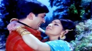 Aaj Madhosh Hua Jaye Re Kishore Lata Sharmilee 1971 HD