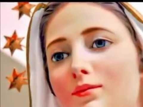 Tamil Christian Devotional Song(matha Padal )ganam Nirai Kannigaye video