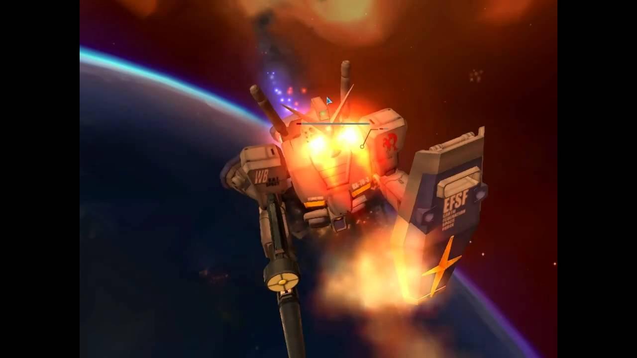 Mods Homeworld 2 Homeworld 2 Gundam Mod