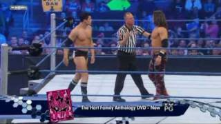 WWE SmackDown 4/30/10 Part 3/9 (HQ) - WWEWORLD.FR