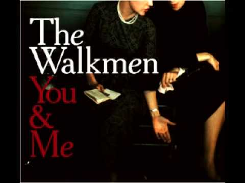 The Walkmen - Canadian Girl