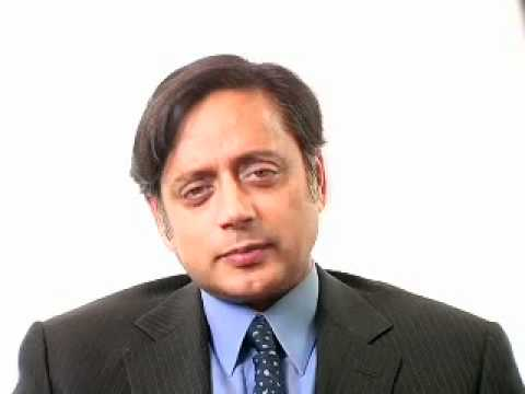 Shashi Tharoor: The West s Biggest Misconceptions About India