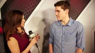 UFC on FOX 10: Chicago Blackhawks Andrew Shaw