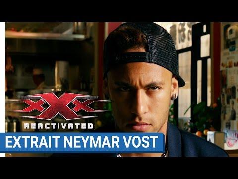 xXx REACTIVATED - Neymar Jr. futur agent xXx (VOST) thumbnail