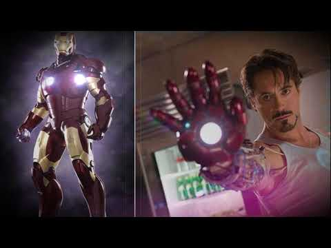 Official Iron Man Suit Worth $325,000 Got Stolen. The Case Is Still Under Investigation