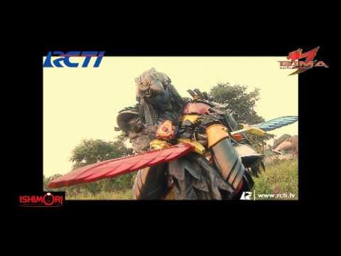 BIMA Satria Garuda - Karax Monster